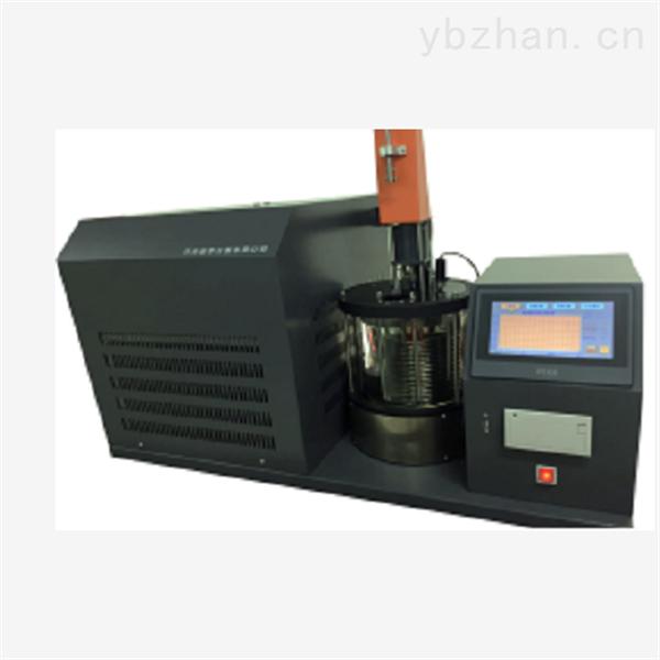 标准GB/T3145全自动结晶点测定仪石油SH406