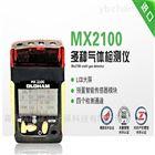 MX2100多种气体检测分析仪
