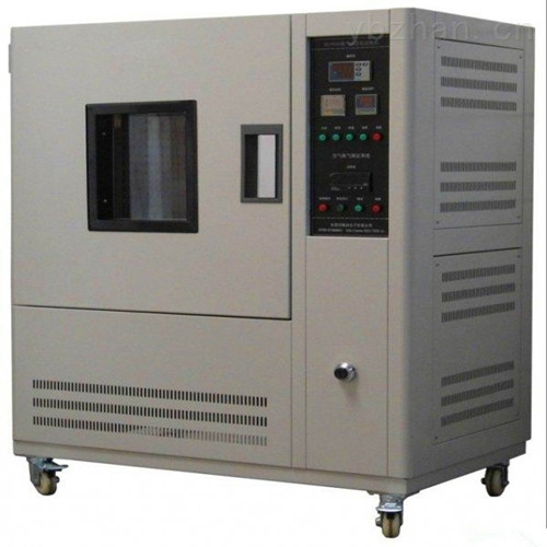 北京高温老化试验箱