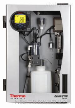 在线微量氯离子分析仪
