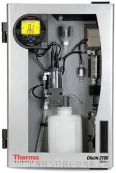 在线高量程氯离子分析仪