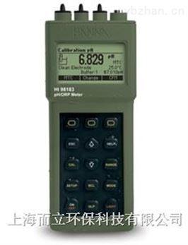 HI98183便携式酸度计