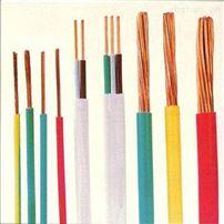 厂家供应铜芯聚氯乙烯绝缘电缆
