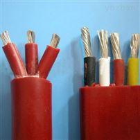 国标耐高温硅橡胶电缆