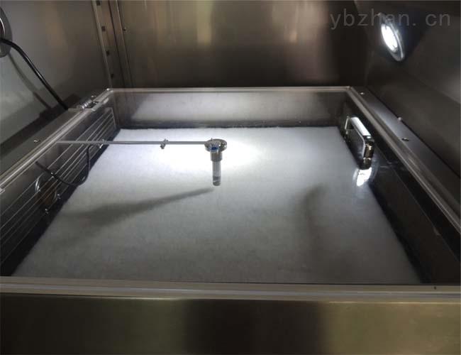 纺织热阻湿阻测试仪