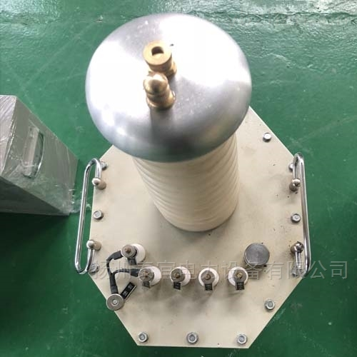 315KVA/200KV调频式串联谐振耐压装置