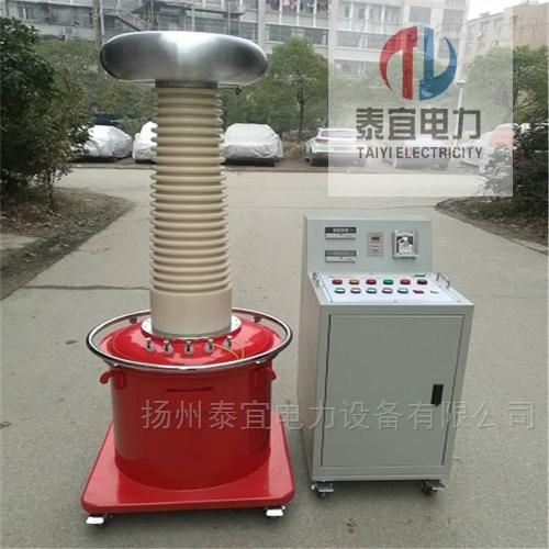 数字化工频耐压试验装置/四级承试设备