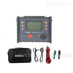 厂家现货5000V智能绝缘电阻测试仪