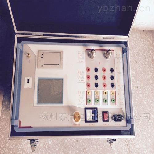 泰宜CTPT特性综合测试仪