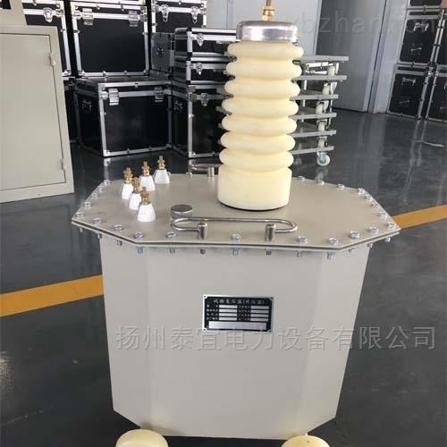 二级承试设备采购建议--工频耐压试验装置