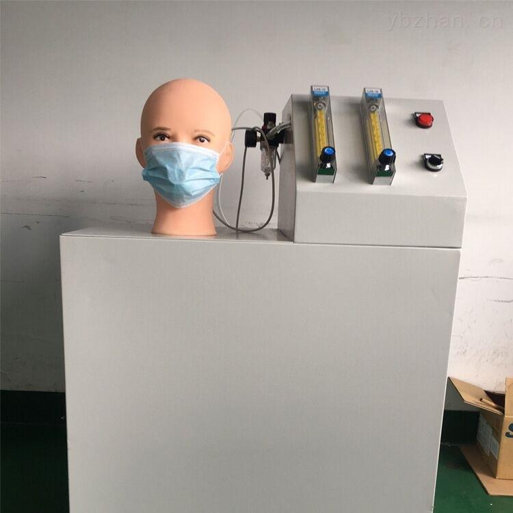 医用口zhao熔喷布呼吸阻力测试仪