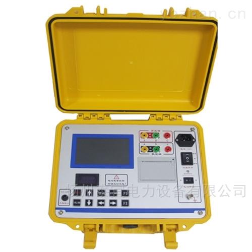 多功能变压器变比测试仪三级四级承试设备