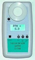 Z-1300美国ESC手持式二氧化硫检测仪