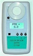 ZDL-1300美国ESC存储型二氧化硫检测仪