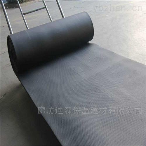橡塑板厂家_橡塑保温板专业厂商