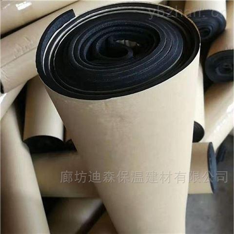 橡塑保温板、橡塑板价格走势