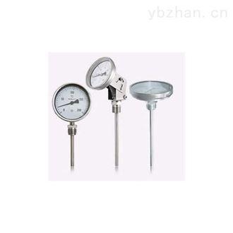 专业双金属温度计供应商