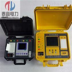 四级承试设备清单-变压器变比测试仪
