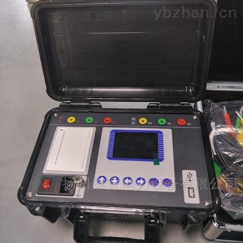 轻便式变压器变比测试仪