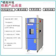 SMA-50PF智能芯片智能式恒温恒湿试验箱