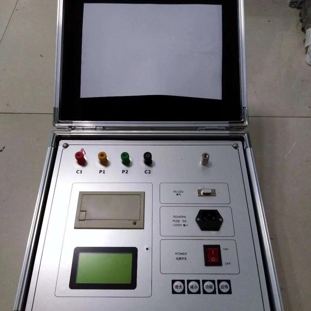 上海五级承装接地电阻测试仪