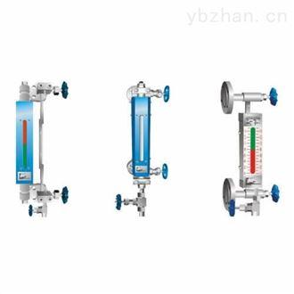 B43H-64型双色石英玻璃管液位计