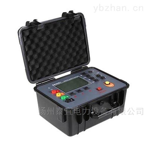 TY-10A电气接地电阻测试仪