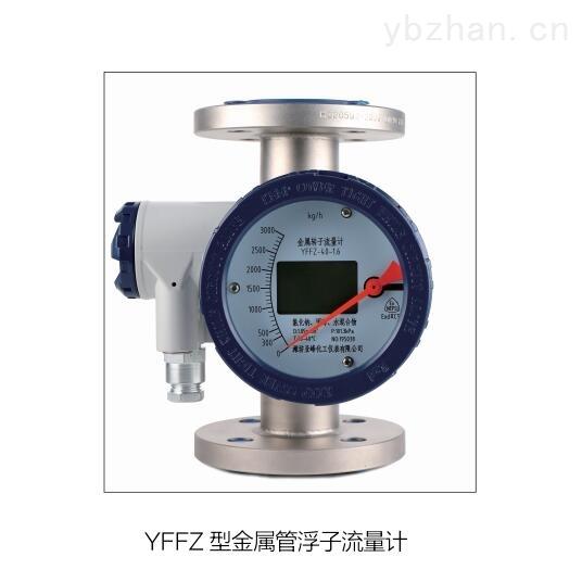 山东 金属管转子流量计 厂家直供 热销产品