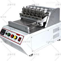 G238D日标摩擦色牢度测试仪
