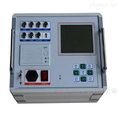 承试4级配置表断路器特性测试仪