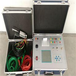 五级承试仪器断路器特性测试仪