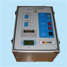 高精度高壓介質損耗測試裝置