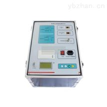 增强版全自动抗干扰介质损耗测试仪