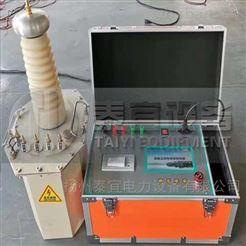 电力承试四级范围工频耐压试验装置
