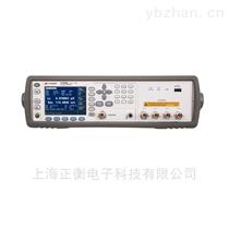 E4980AL20Hz~300kHz/500kHz/1MHz LCR测试仪