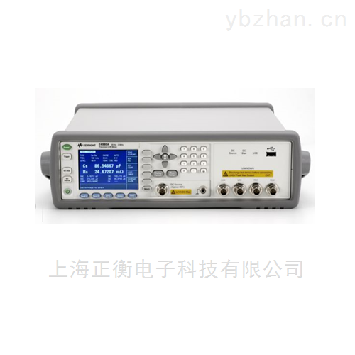 20Hz~2MHz LCR测试仪