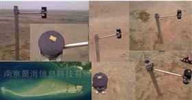 潮滩侵蚀淤积自动测量仪|自容式高度计
