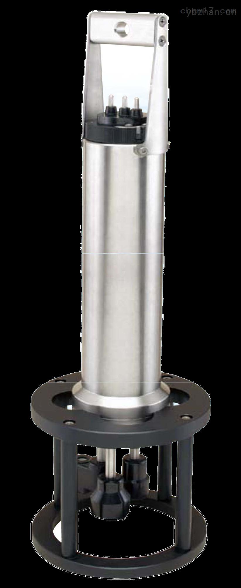 自容式光学溶解氧CTD温盐深仪