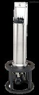 RINKO-Profiler自容式光學溶解氧CTD溫鹽深儀