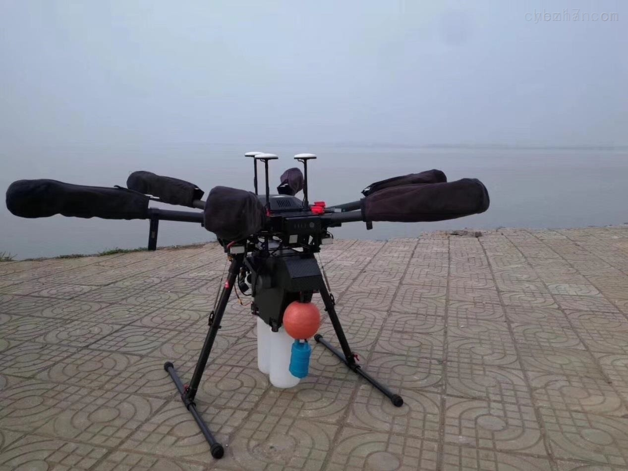 无人机水样采集系统