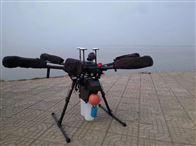 無人機水樣采集係統