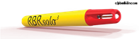 RBRsolo3 T自容式微型温度仪 温度计