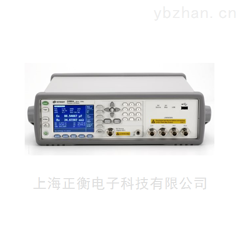 1MHz~300M/500M/1G/3GHz LCR测试仪