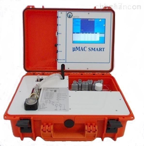 黄瓜官方网站便捷式營養鹽分析儀 水質監測儀