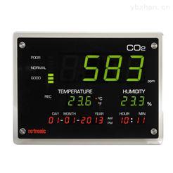 罗卓尼克CO2 DISPLAY记录器二氧化碳记录仪