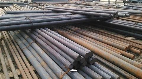 C46D2A优质碳素圆钢运输