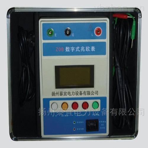 5102智能绝缘电阻测试仪