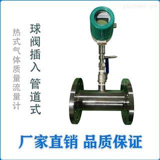 WK-TMF定制系列定制系列 热式气体质量流量计