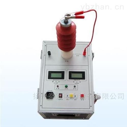 避雷器泄露电流测试仪