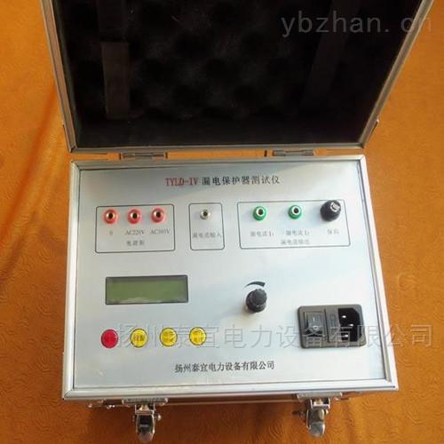 漏电保护仪器开关测试仪